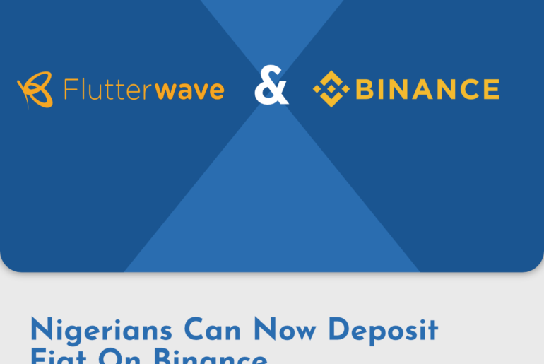 fluttterwave-binance-bitcoin-exchange-adds-naira-ngn-deposits-and-trading-pairs