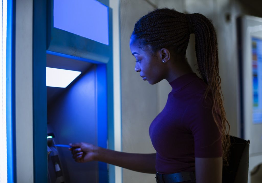 First Nigerian Bitcoin ATM Hits Lagos