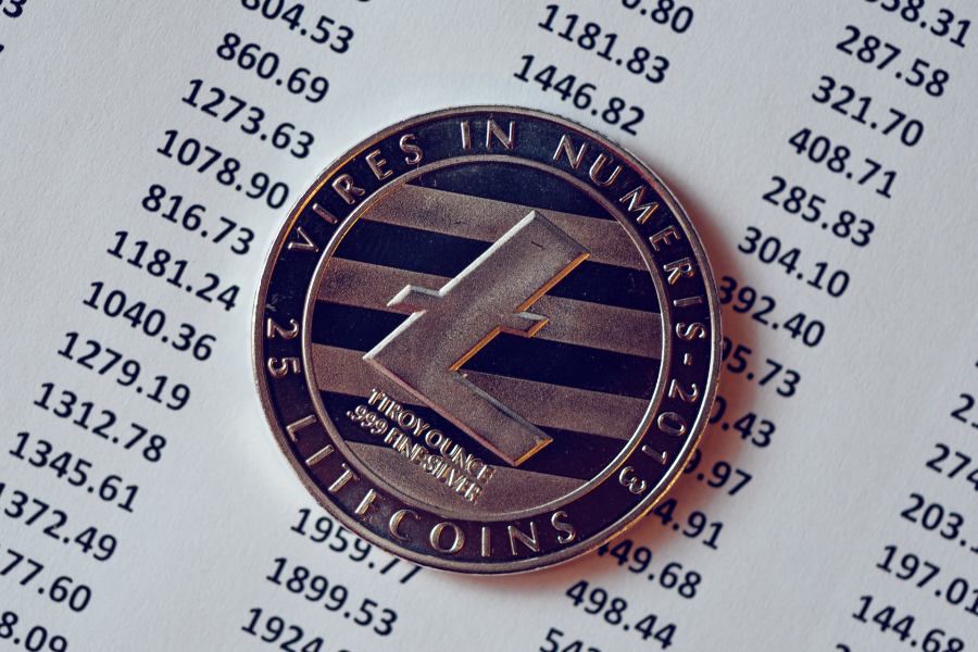 How To Buy Litecoin in Nigeria