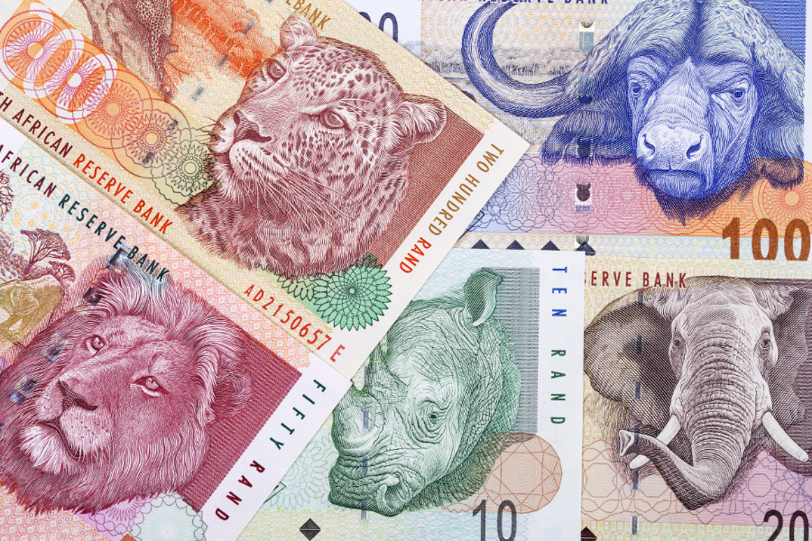 Binance Opens South African Rand Trading