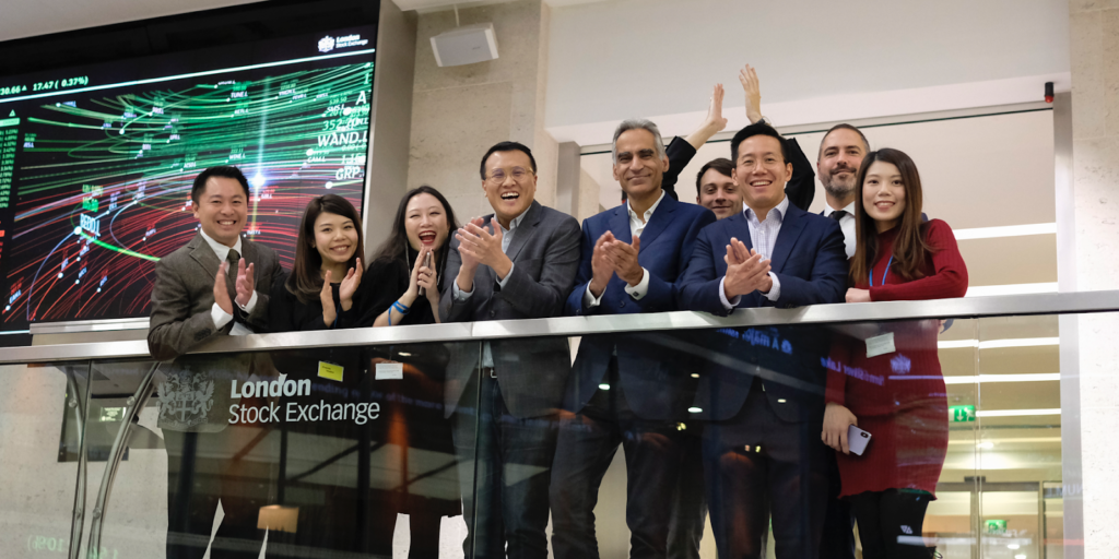 AAX-at-london-stock-exchange