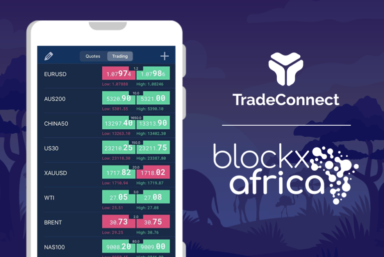 blockxafrica-tradeconnect-partnership