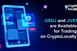 cryptolocally-adds-tron-based-usdj-and-just