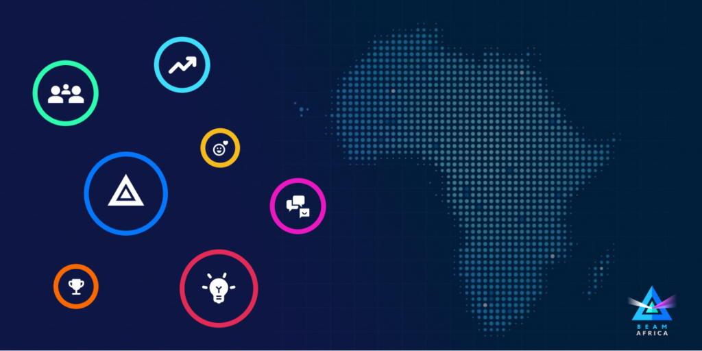 In Focus: Beam Africa, The Mission, The Team and the Buzzing Community