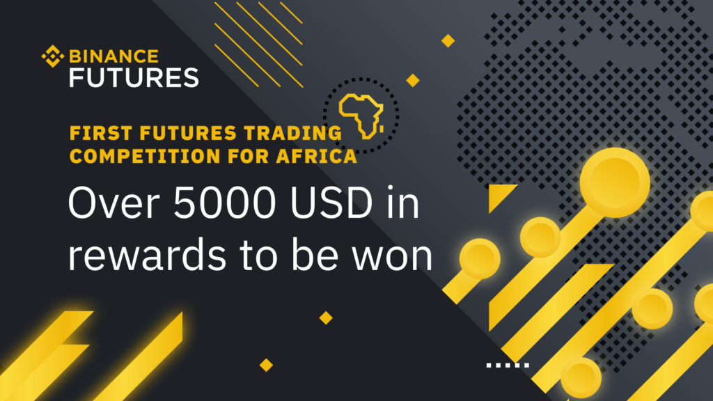 binance-futures-competition-Africa