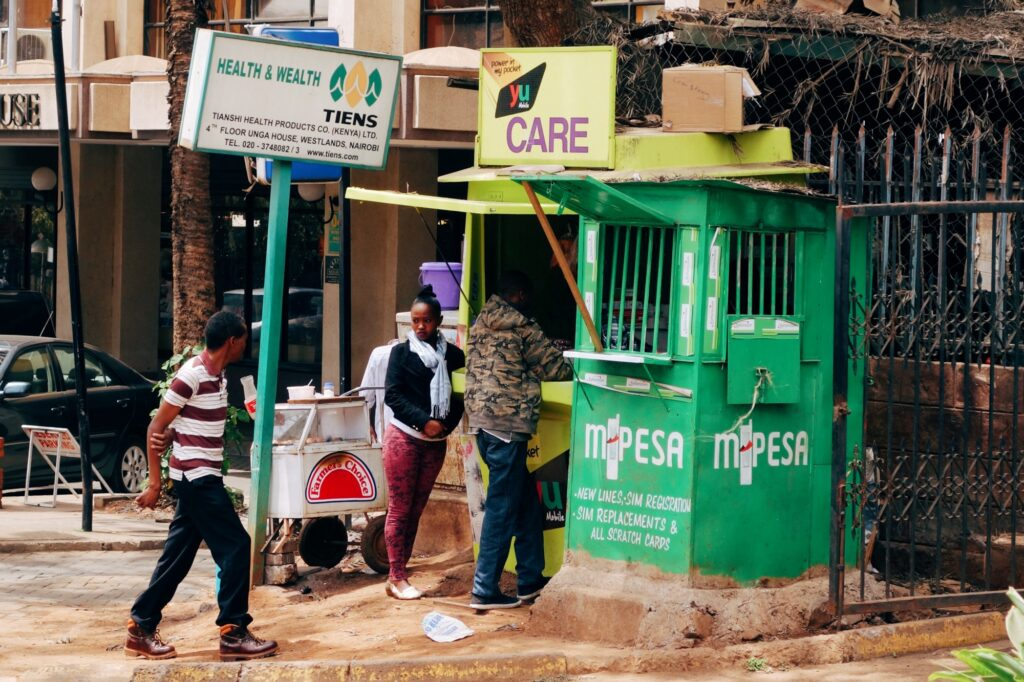 Binance Is Testing MPESA Payments In Kenya