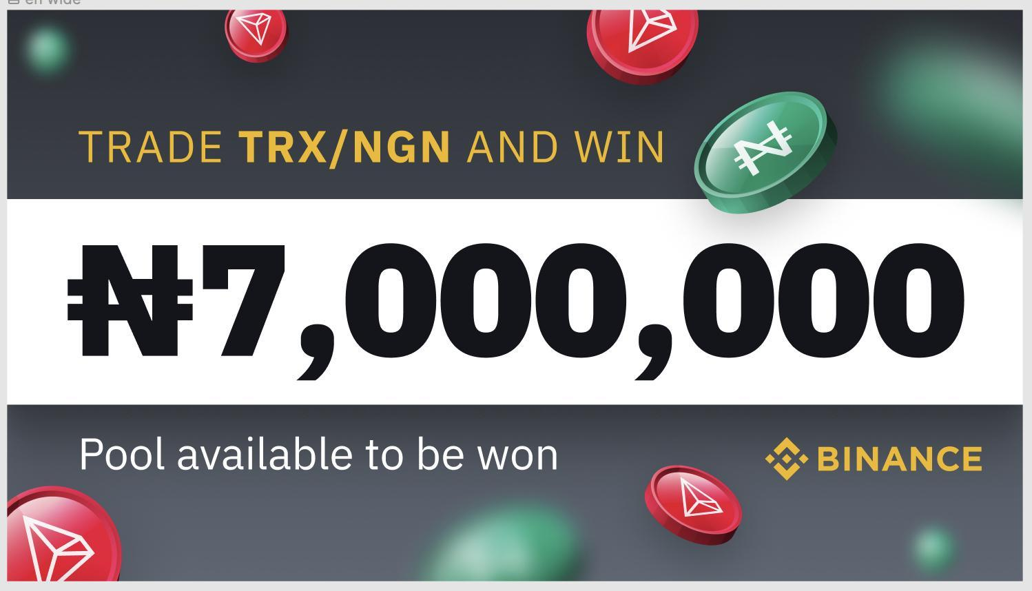 binance-trx-ngn-trading-competition